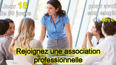 Photo of Rejoignez une association professionnelle