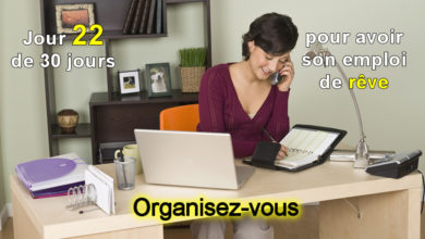Photo of Organisez-vous