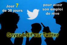 Photo of Soyez actif sur Twitter